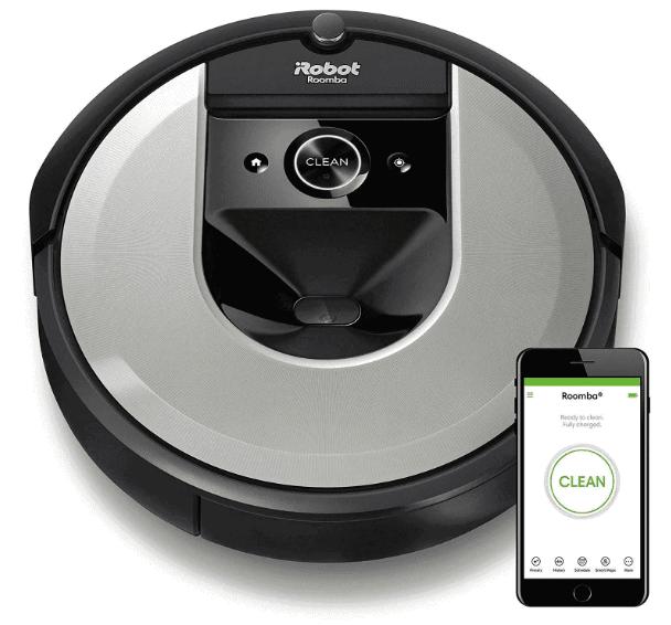 Irobot Roomba I7156